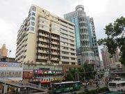 莫泰168(深圳东门中心店)