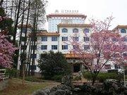 武汉中南花园饭店