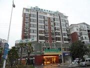 格林豪泰(鹰潭汽车站店)