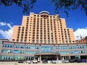 阿勒泰市金都酒店