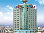 聊城昌润大酒店