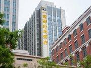 Fx Hotel Tianjin Binjiang Avenue