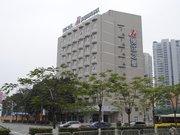 Jinjiang Inn Zhuhai Qinglv Middle Road