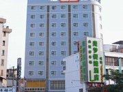 格林豪泰酒店(江南万达广场店)