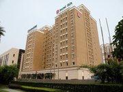 宜必思酒店(上海联洋酒店)