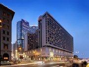 Hong Kong Sheraton Hotel and Towers