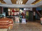 蒲城李龙商务宾馆