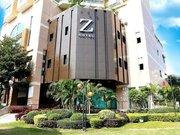 Shenzhen ZZZ Hotel (Xiangmi Lake Branch)