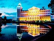 黄石磁湖山庄酒店