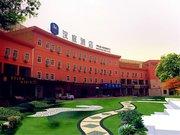 汉庭酒店(胶州广州南路店)