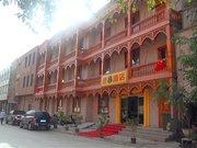 老城宾馆(原速8酒店)