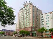 德州美丽华大酒店