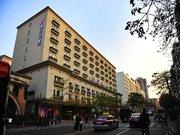 Jinjiang Inn Guangzhou Haizhu Jiangtai Road Branch
