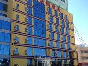 7天连锁酒店(烟台红旗西路只楚园店)