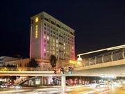绵阳菲尔德酒店