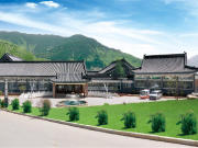 Wutaishan Friendship Hotel (Wuye Temple Branch)