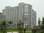 Beijing Blue House Hotel Apartment