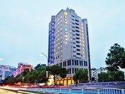 汉庭酒店(海宁海昌南路皮革城店)