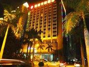深圳澳城花园酒店