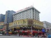 汉庭酒店(新余胜利北路店)