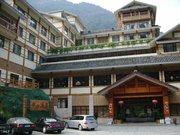 Longsheng Hot Spring Resort(Guilin)