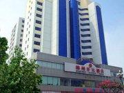绵阳绵州开元酒店