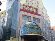 如家快捷酒店(绥芬河中心广场店)