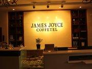 James Joyce Coffetel(Nanjing South Railway Station)