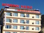 Home Inn Lijiang beimendashuiche Square Branch