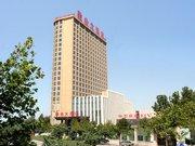 河北敬业大酒店(鹿泉)