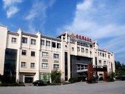 黄山金陵黟县宾馆