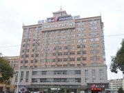 锦江之星(海安火车站店)