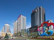 Tujia Somerset Xinhui Shenyang Serviced Residence(original tujia sweet home)