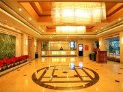 龙岩山水大酒店
