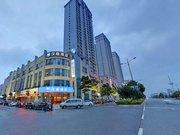 汉庭酒店(盐城市政府店)