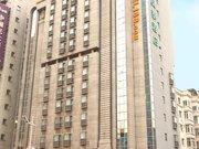 莫泰168(哈尔滨秋林医大一院地铁站店)