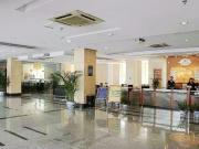 BDA Wanyuan Apartment Hotel - Beijing
