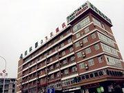 格林豪泰(泰州济川路万达广场商务酒店)
