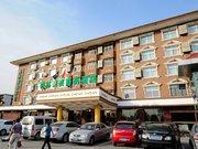 格林豪泰(天津北宁公园商务酒店)