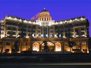 衢州国际大酒店