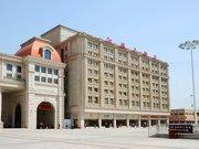 武汉铁路江城大酒店