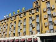 公主岭M9城市酒店(四平)