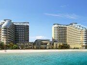 威海滴水湾综合度假酒店