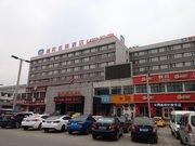 瑞程连锁酒店(安阳火车站店)