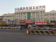 如家快捷酒店(北京昌平科技园区水屯店)