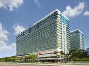 Regal Riverside Hotel - Hong Kong