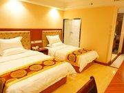 速8酒店(青岛开发区石油大学店)