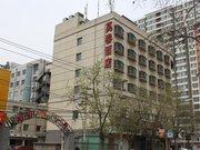 莫泰168(石家庄新华路儿童活动中心店)