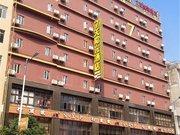 7天阳光酒店(玉林博白店)