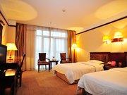 Wuhan Zidu Hotel